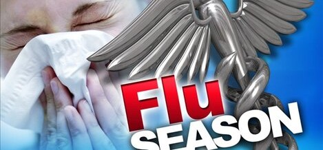 Flu can be Fatal: Pledge to get a Flu Shot this Season