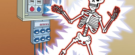 The Shocking Truth about Electrical Injuries