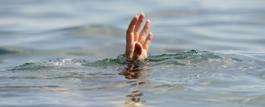 Drowning, Near-Drowning and Delayed Drowning