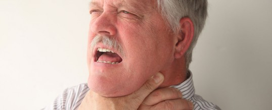 Choking & Development Disabilities: What You Need to Know