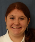 Elana Everett, Secretary