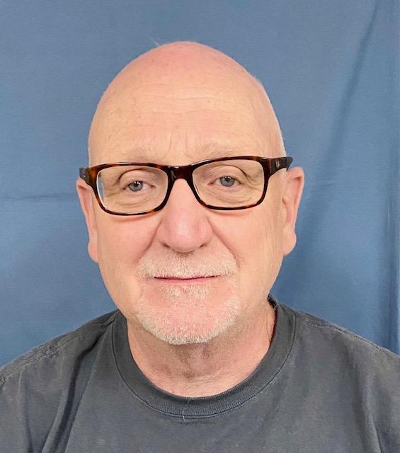 John Miscioscia, Treasurer